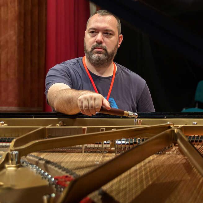 Magyar Mihály Pianovox
