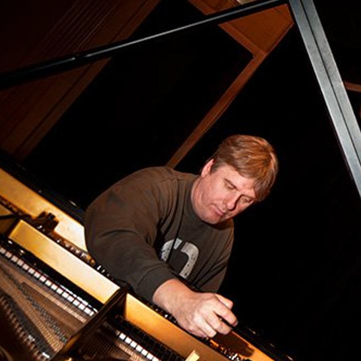 Bősz Tibor Pianovox